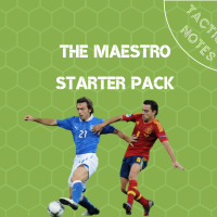 The Midfield Maestro Receipe