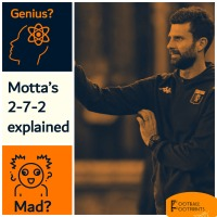 Motta's 2-7-2: How does that work?