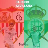 El Derbi Sevillano: Hot City, Hotter Game