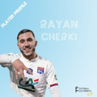 Rayan Cherki: Benzema's Heir