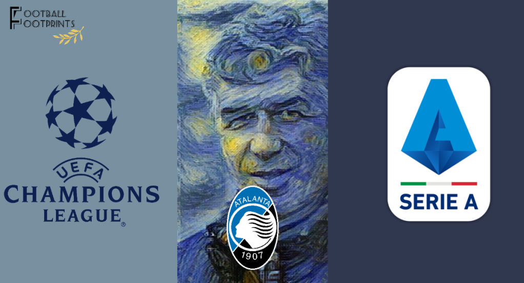 Gasperini's success at Atalanta